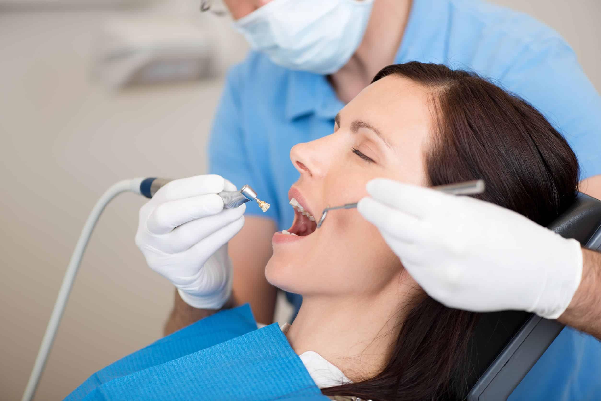 Best Tulsa Dentist