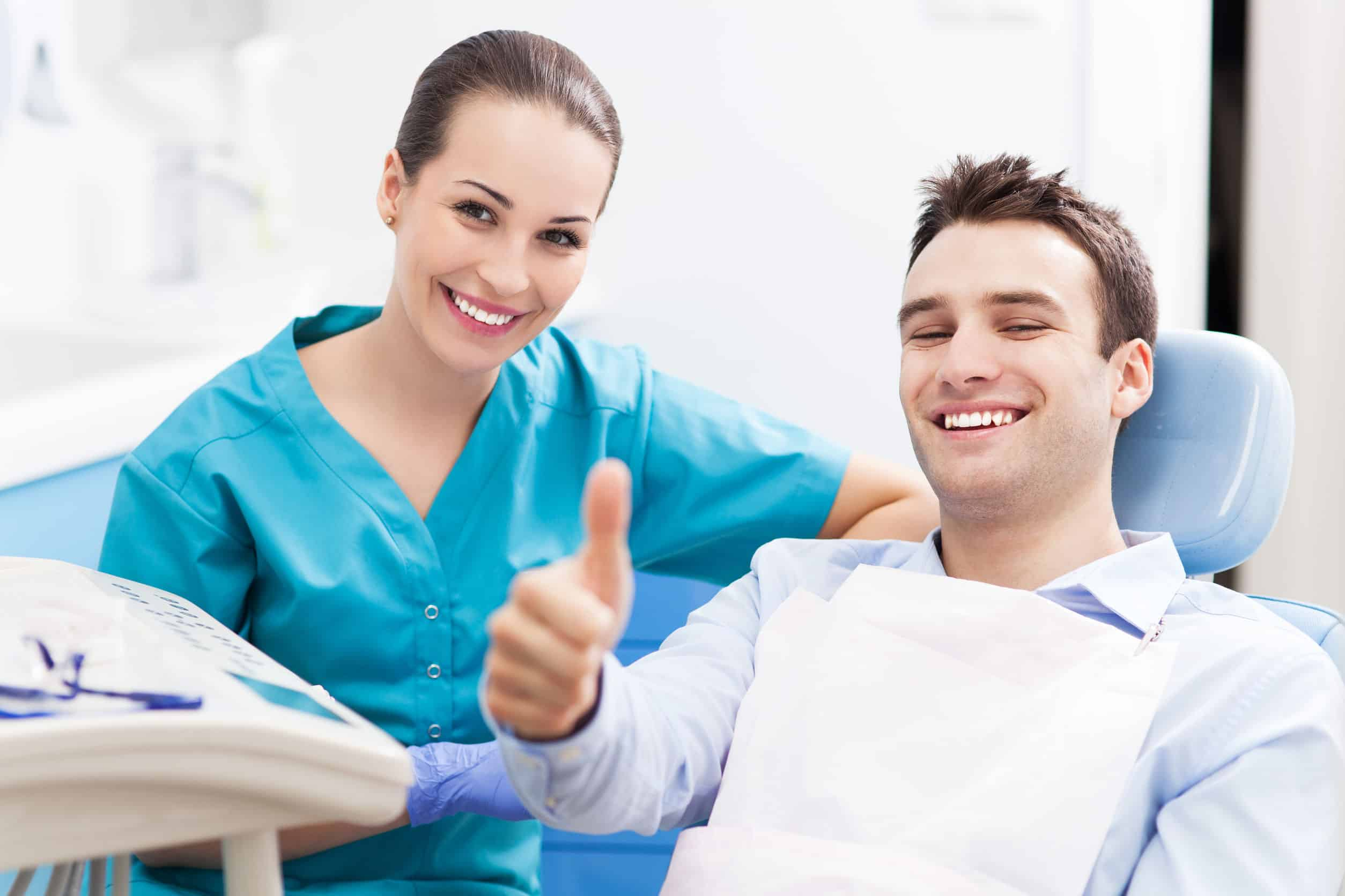Top Tulsa Dentist
