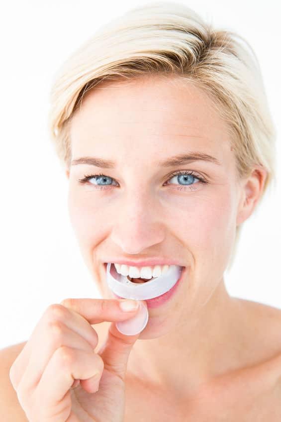 Tulsa's Female Dentist