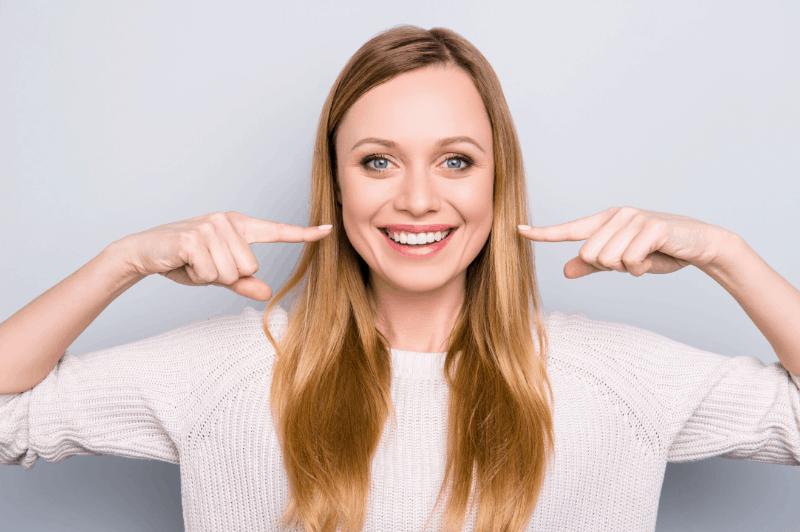 Tulsa, OK | Teeth Whitening