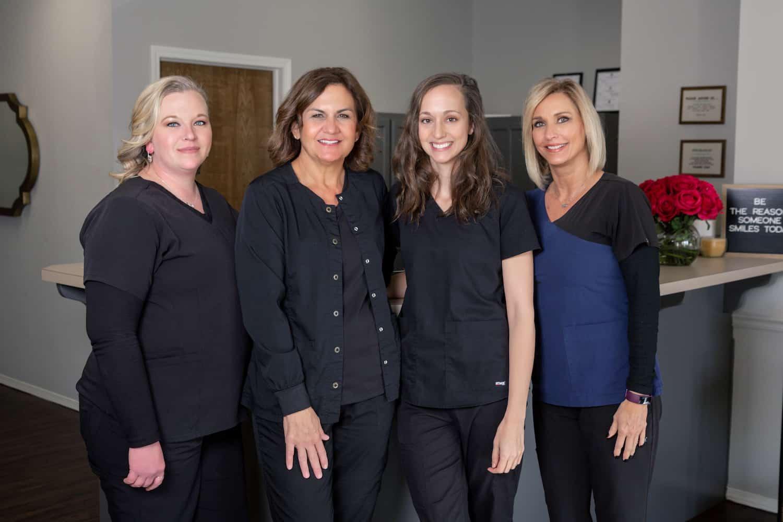Best Tulsa Female Dentist